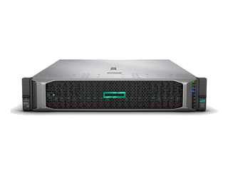 Hewlett Packard Enterprise ProLiant DL385 Gen10