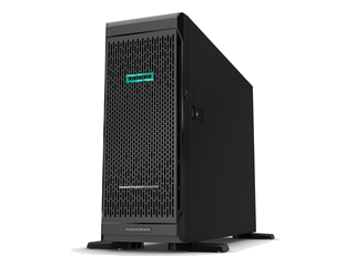 Hewlett Packard Enterprise ProLiant ML350 Gen10