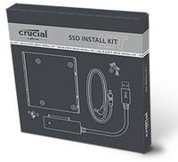 CTSSDINSTALLAC, Crucial Solid State Drive Install Kit