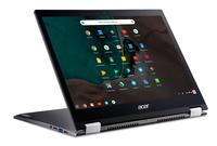 Acer Chromebook Spin 13 CP713-1WN-39C5 13.5 inch Pentium 8GB 64GB SSD touch - Grijs