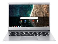 Acer Chromebook CB514-1HT-P9HP 14 inch Pentium 8GB 64GB SSD touch - Zilver