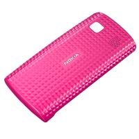 Nokia Xpress-on Cover case voor Nokia Nokia 500 - Roze