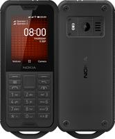 Nokia 800 Tough 4GB - Zwart