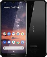 Nokia 3.2 4G 16GB 6.26IN AND Black