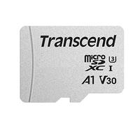 TRANSCEND 8GB microSD without Adapter