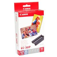CANON KC-36IP INK PAPER CP-100