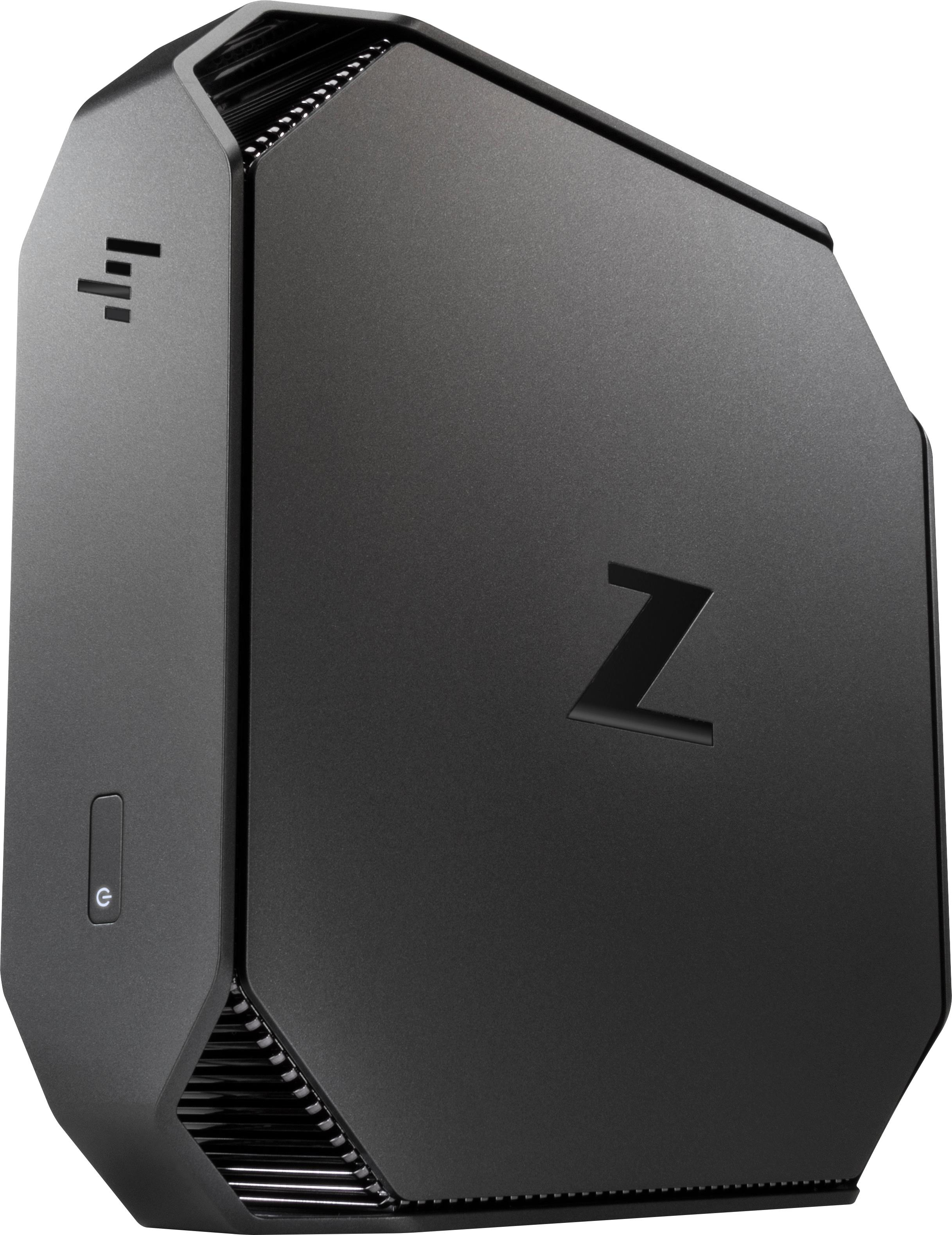 HP Z2 Mini G4 workstation