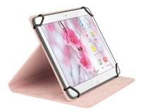 "Tablet Folio Case 7"" Pink"