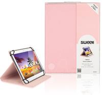 "Tablet Folio Case 8"" Pink"