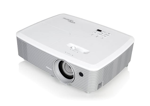 Optoma W400 projector
