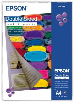 Double Sided, DIN A4, 178g/m²